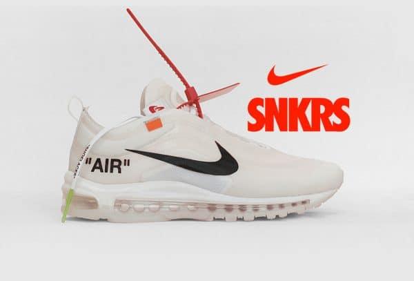 Nike Off White, un renouvellement du genre