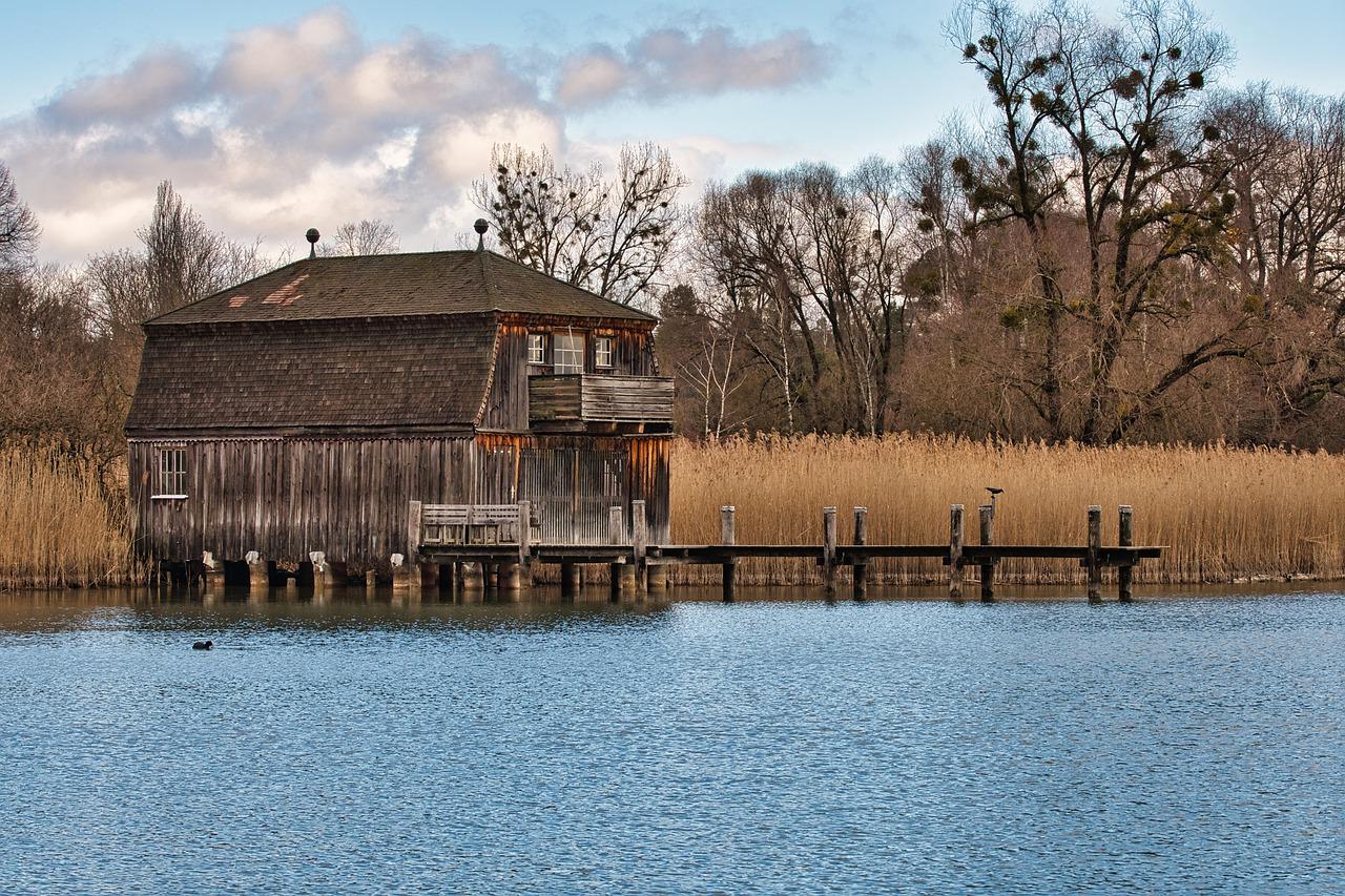 Comment construire une maison en bois en anjou?